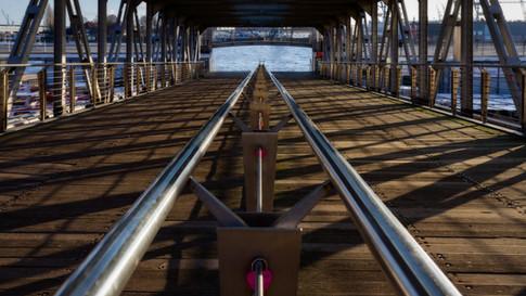 Landungsbrücken Brücke 9