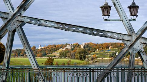 Löschwitzer Brücke Dresden