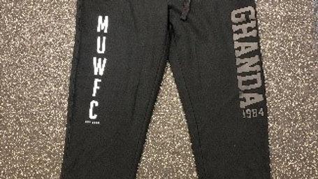 GHANDA Track Pants