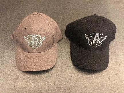MUWFC Caps