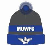2019 MUWFC Beanie