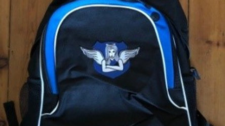 MUWFC Backpack