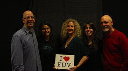 We love John Platt and WFUV