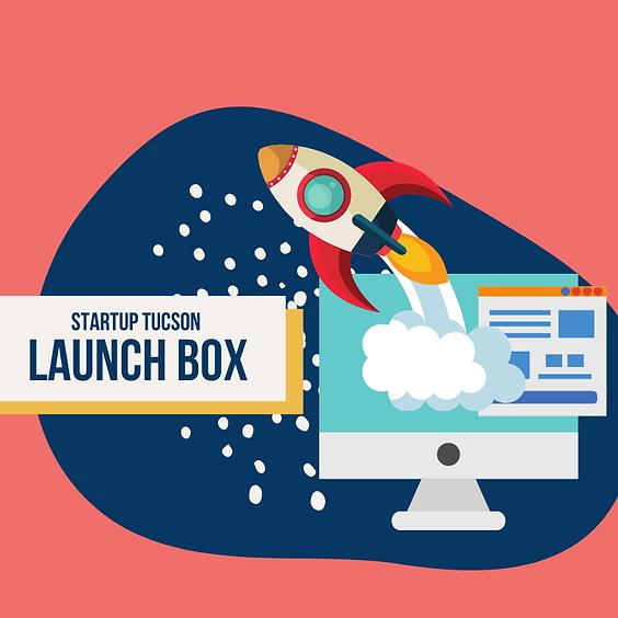 Launch Box Final Payment