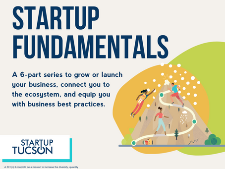 Discover Startup Fundamentals