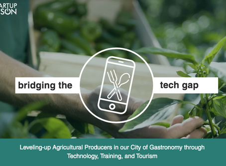 Startup Tucson Secures Two Year Federal USDA Grant to Support Southern Arizona Food System with Tech