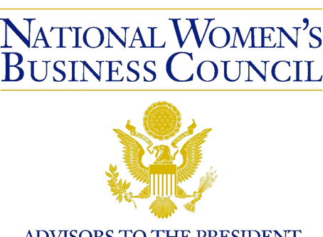 National Women's Business Council Report