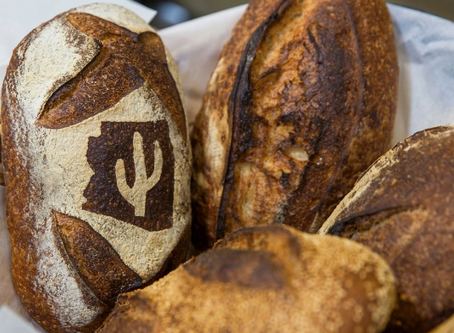 NYT:Tucson Becomes an Unlikely Food Star