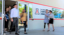 University of Arizona Center for Innovation