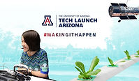 Tech Launch Arizona