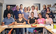 Fuerza Local Business Accelerator