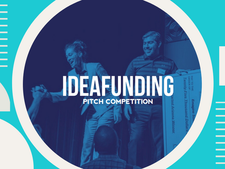 And the 2021 IdeaFunding Semi-Finalists Are...