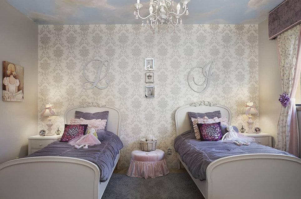 SistersRoom1_Designs By Priya