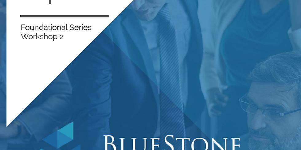 Raising Capital with BlueStone Venture Partners