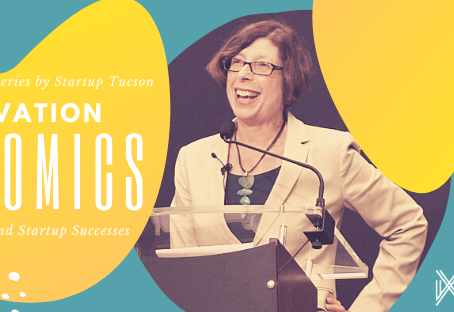 Innovation Economics with Karen Mossberger
