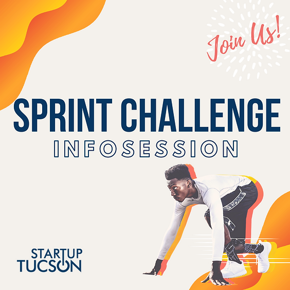SPRINT Challenge Info Session and Launch Lab Tour