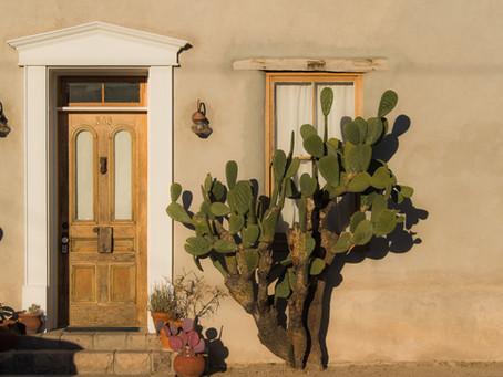 NOS Dutch Broadcasting: Thuiswerken in het kleine Tucson: 'dit is vrijheid'