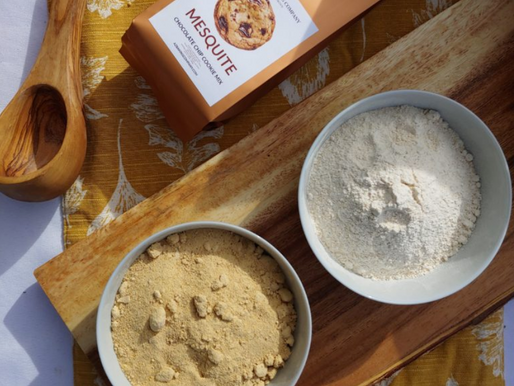 What is Mesquite Flour? Why does it matter?
