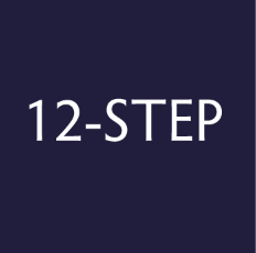 Is 12-step the only way?