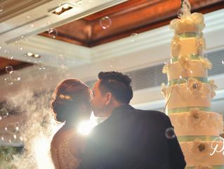 Tartas de boda: todo lo que debes saber antes de elegir la tuya