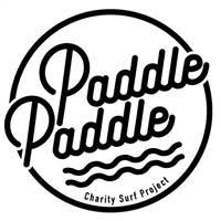 Paddle Paddle Charity Surf