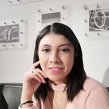 Tania Berenice Olivier Melo