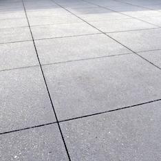 Saw Cut Concrete Driveway