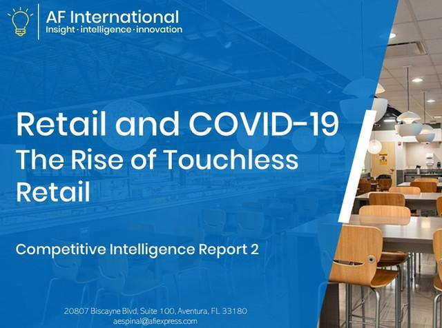 Customized Market Intelligence Reports