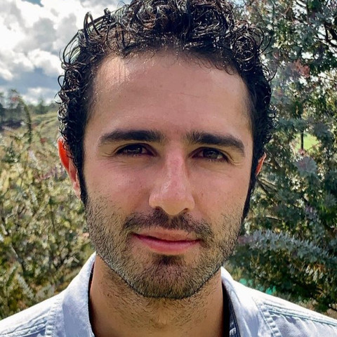 Augustin Vasquez