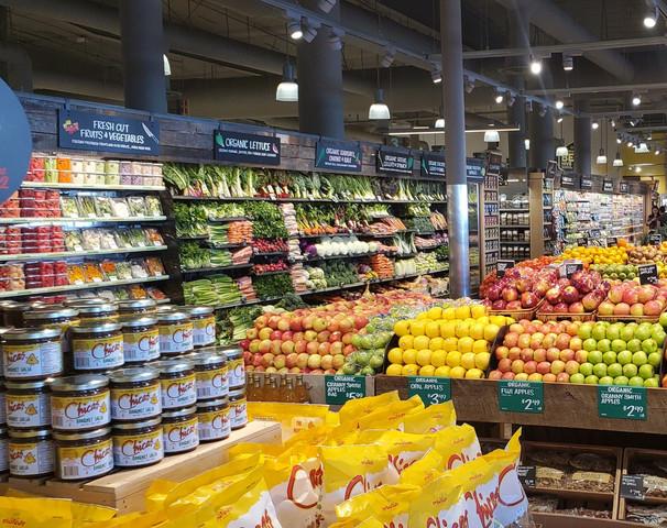 Store Assessment