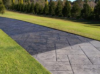 Concrete Tint Sealer
