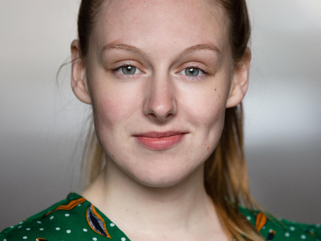 A great self tape request for Kayleigh Allan