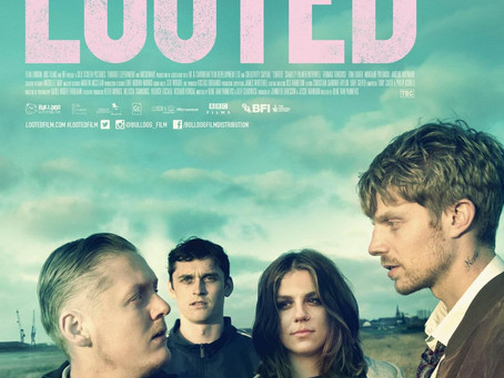 #LootedFilm RELEASED NOV 6 2020