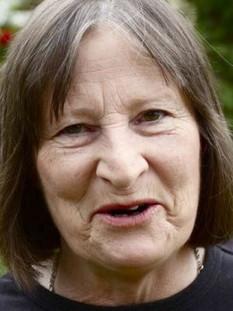 Doreen Frankland