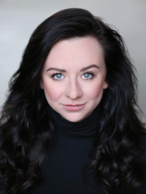 Victoria Gibson