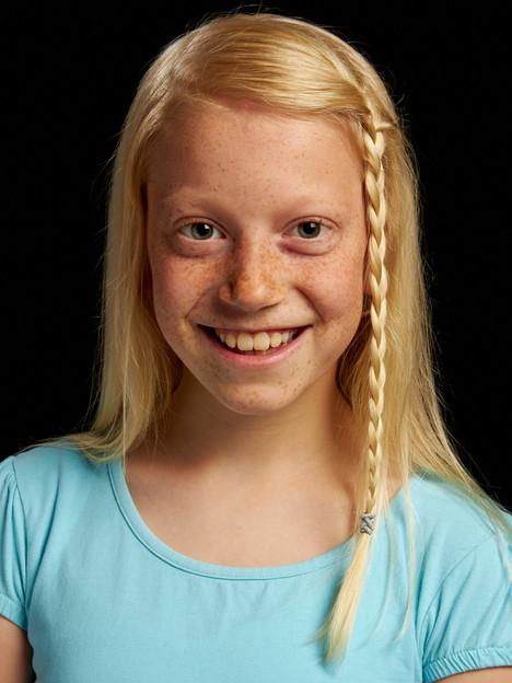 Sophie Richards
