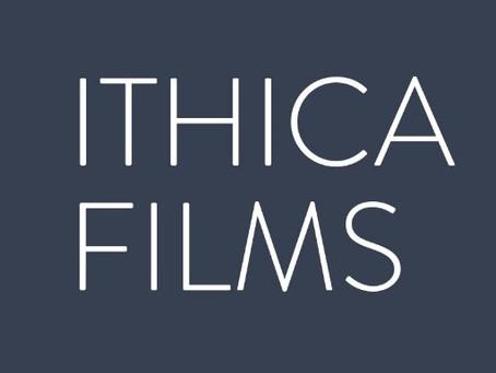 Ithica Films - Big Weekender Radio 1