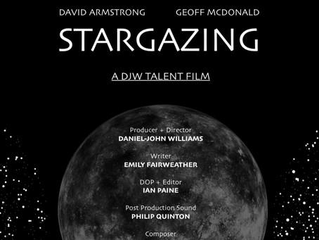 STARGAZING (Short Film by DJW Talent)