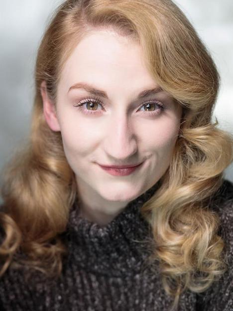 Charlotte Ryder