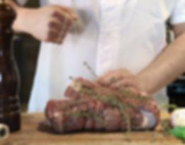 Bastant Catering Trondheim bruker kun gode råvarer. Bryllup Komfirmasjon Firmfest Tapas Koldtbord