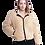 Thumbnail: Contrasting Front Pocket Sherpa Jacket