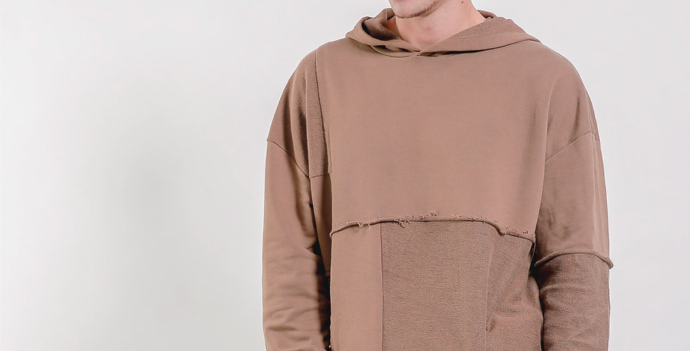 Panelled OS Hood