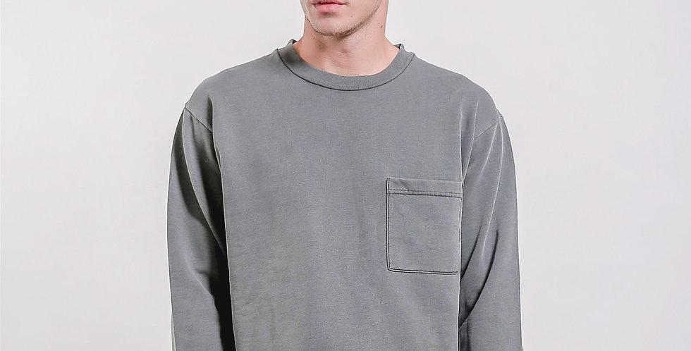 OS Sweater ( Garment Dye )