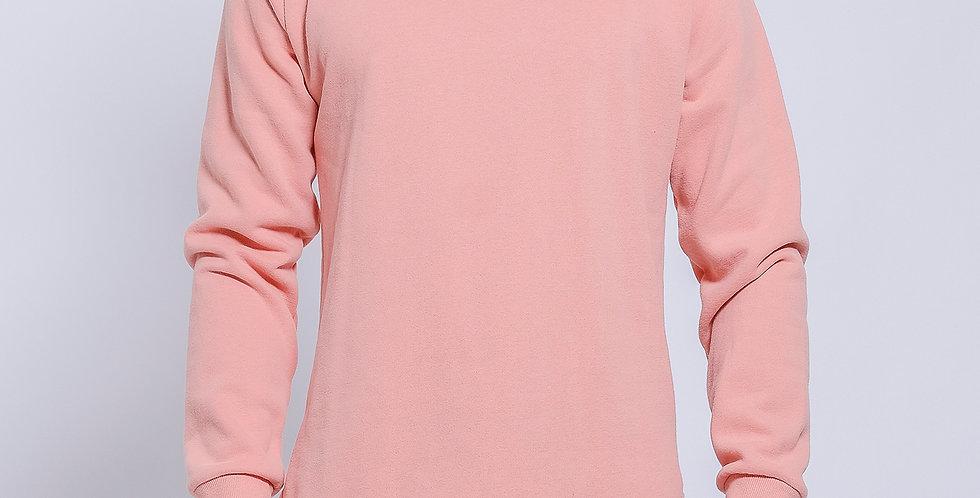 Angular Raglan Sweater
