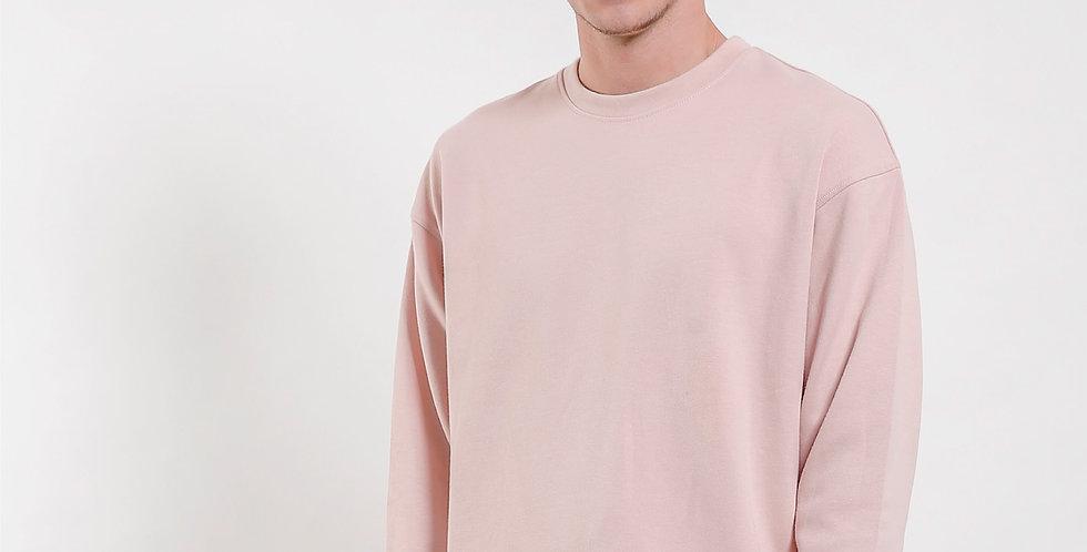 Side Zip Sweater