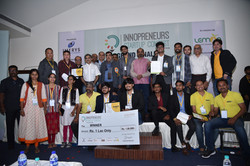 All Participants of 5th Edition