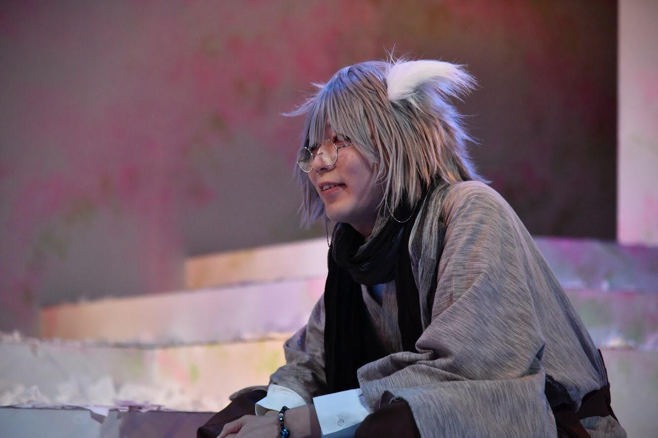 第13回公演「華」Prologue1『絆-彩演-』