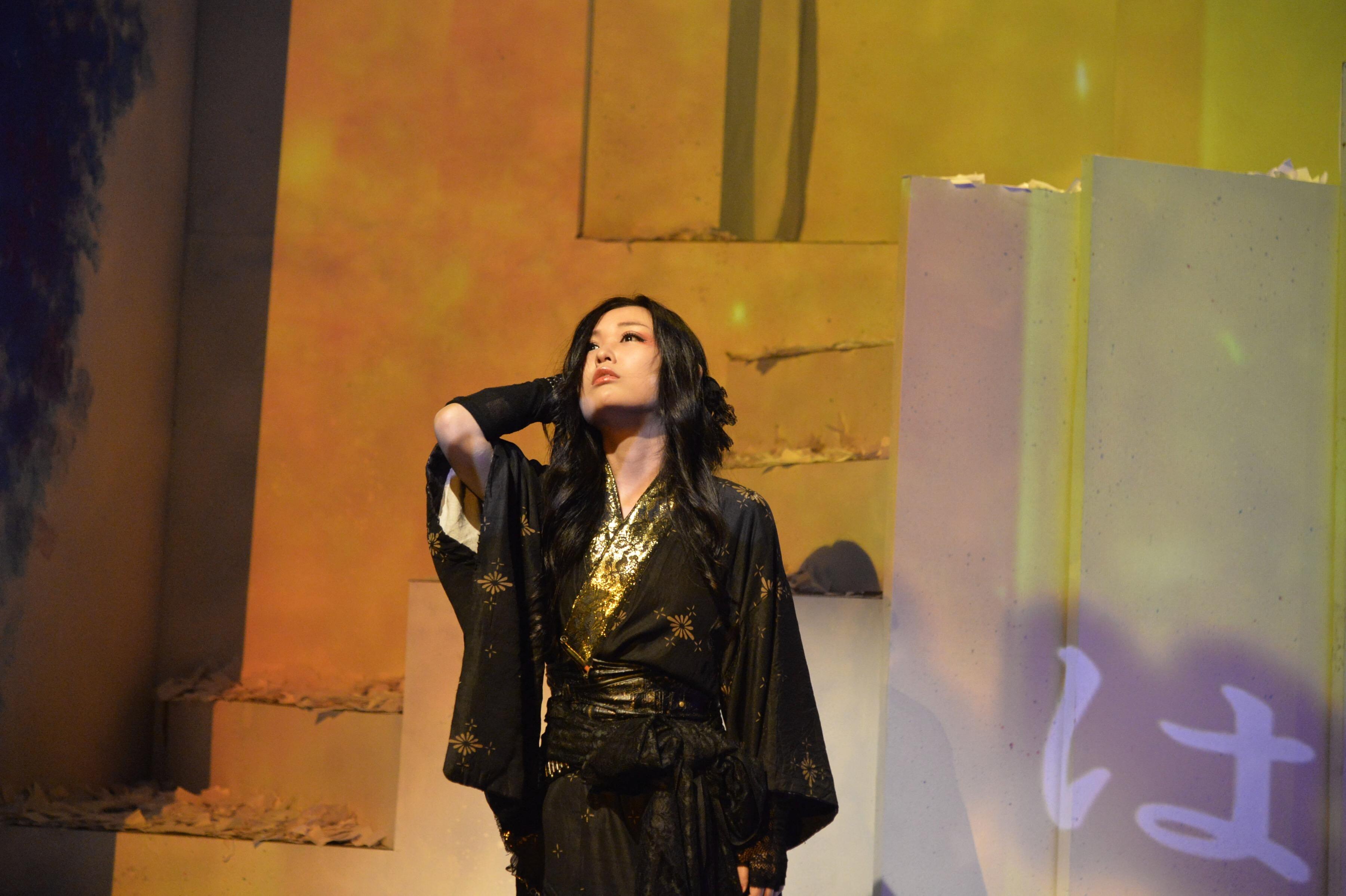 第13回公演『華』