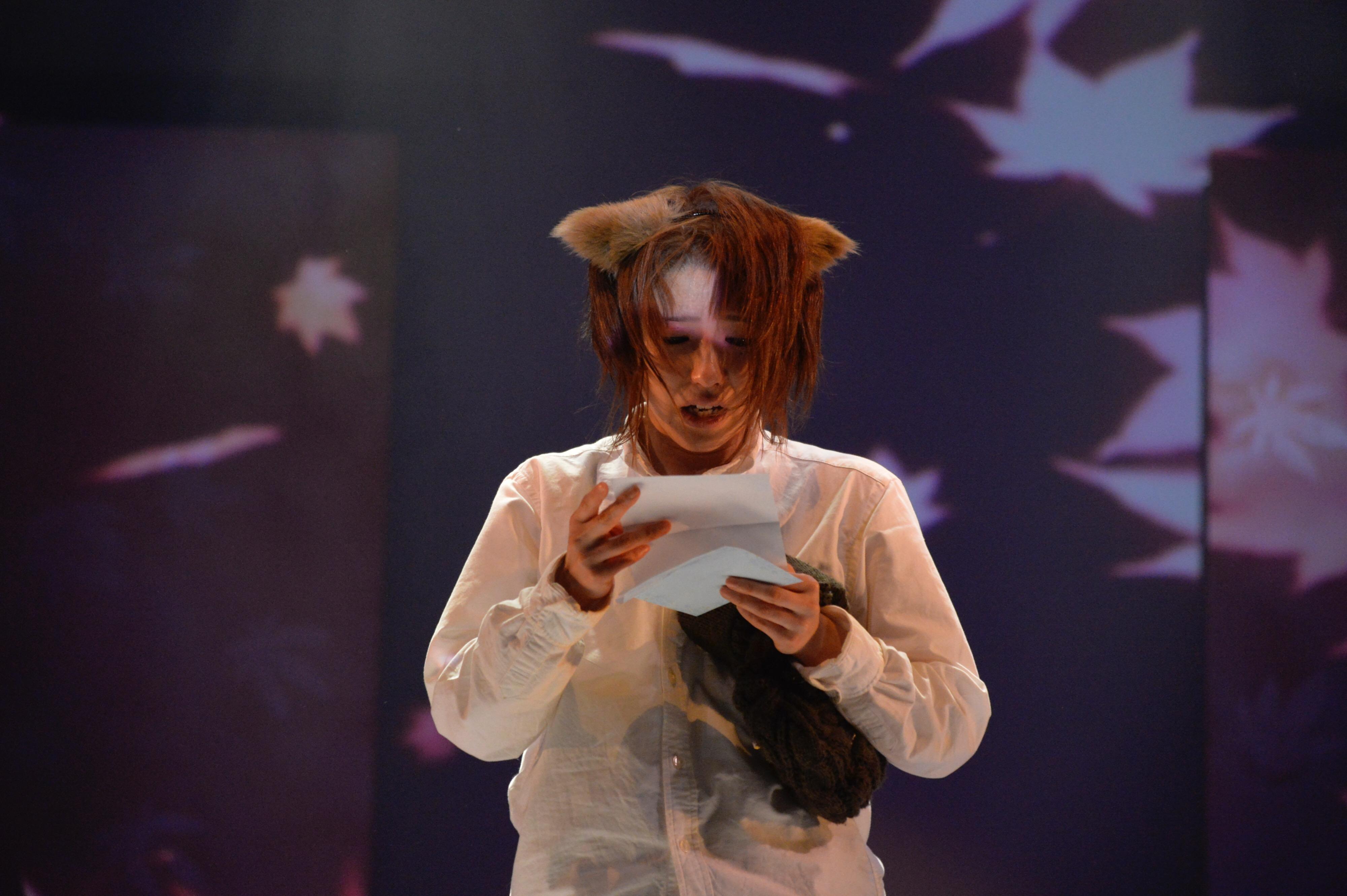 第13回公演「華」Prologue2『言-彩演-』