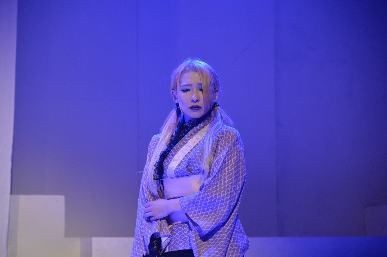 10周年記念公演『夢-戦華-』